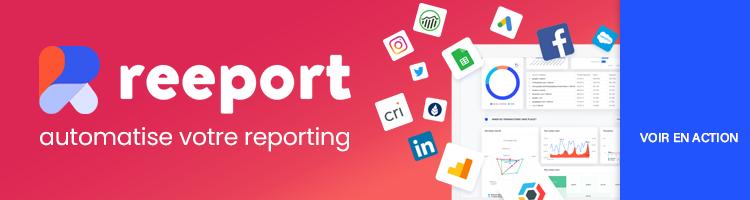 Reporting digital