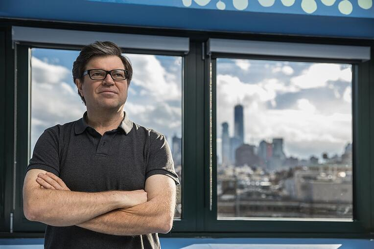 Yann LeCun Deep Learning et Dashboard