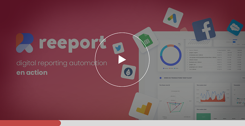 Dashboard Reeport