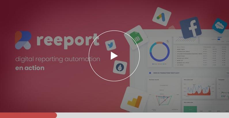 Reeport Analytics Vidéo