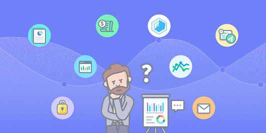 What Does It Mean To Be Data Driven